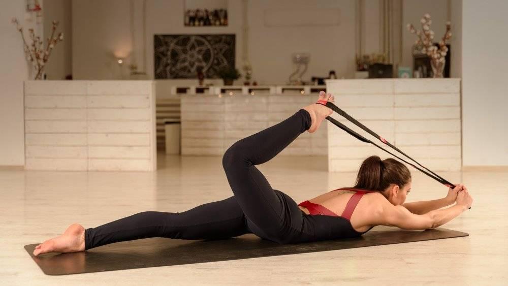 Как правильно растягиваться, чтобы не повредить мышцы и что это даст?