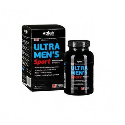 10 лучших витаминов для спортсменов - рейтинг 2021