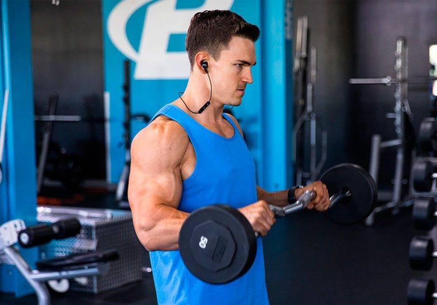 Как быстро накачать брахиалис? мышца брахиалис - упражнения