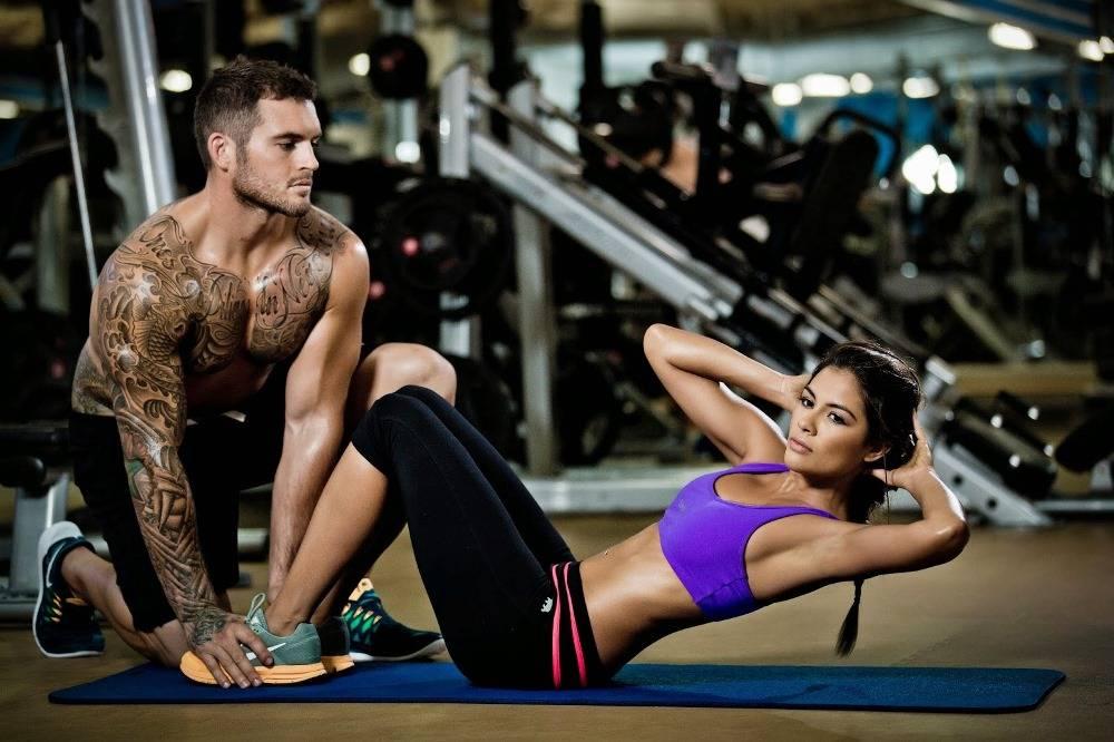Спортивный стиль: 9 способов создания стиля спортшик | luxxy