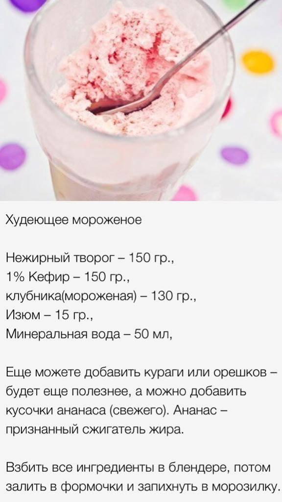 Чем полезно мороженое: плюсы и минусы охлаждающего лакомства