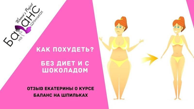 Диетологи объясняют, похудеешьли, если отказаться отмучного исладкого