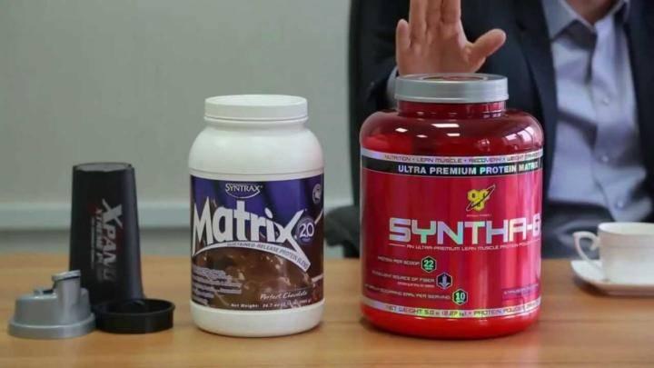 Протеин для похудения девушкам: какой лучше принимать после тренировки