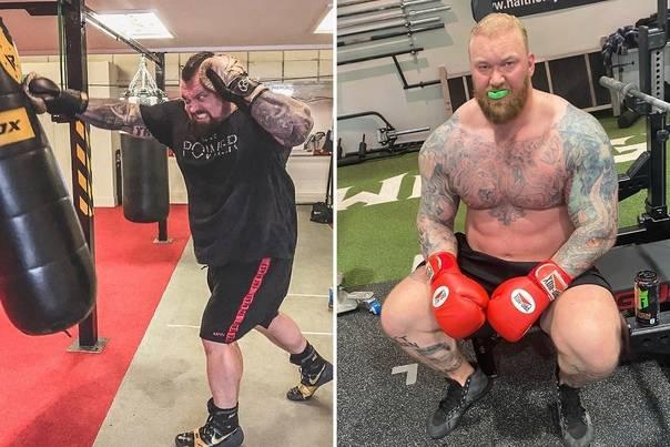 Стронгмен: самые сильные атлеты мира и россии, тренировки и питание