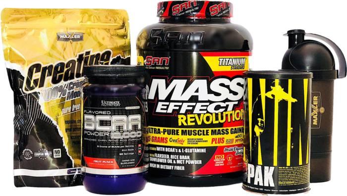 Чем заменить протеин и спортивное питание? советы для экономии