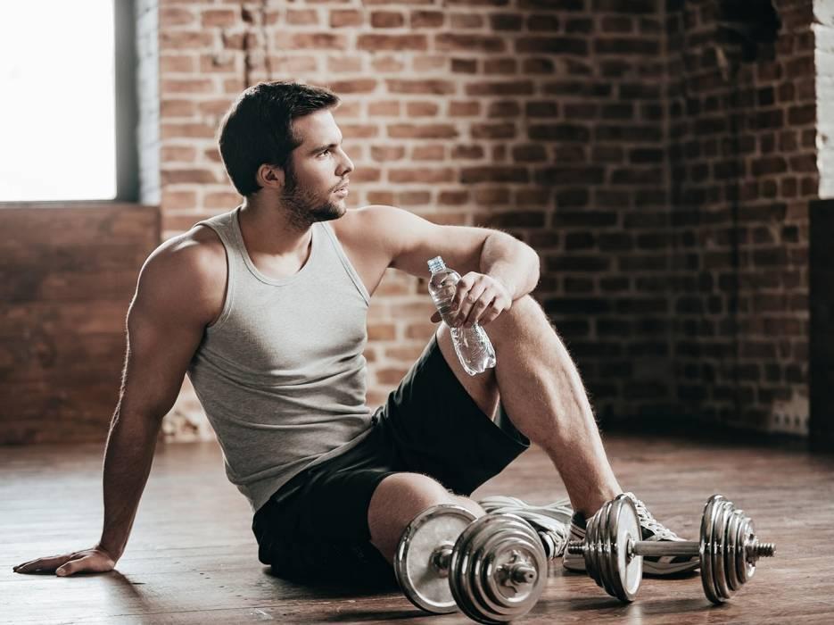 Тренировки после перерыва: возвращаемся в фитнес правильно