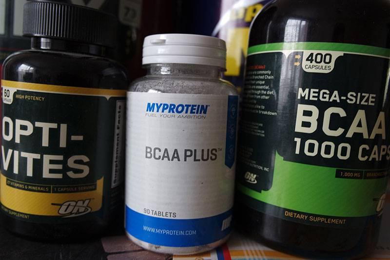 Bcaa plus 1000 мг 90 табл (myprotein) купить в москве по низкой цене – магазин спортивного питания pitprofi