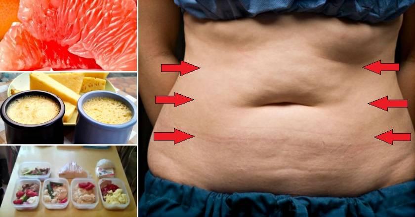 Почему жир не уходит?