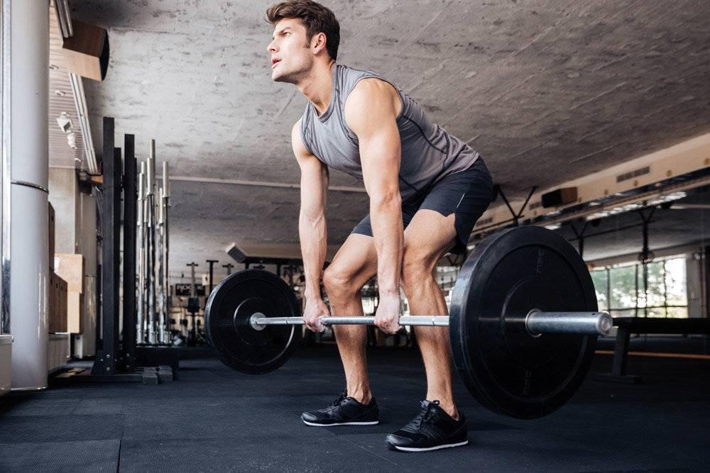 Тренировка ног и ягодиц для девушки в зале | musclefit