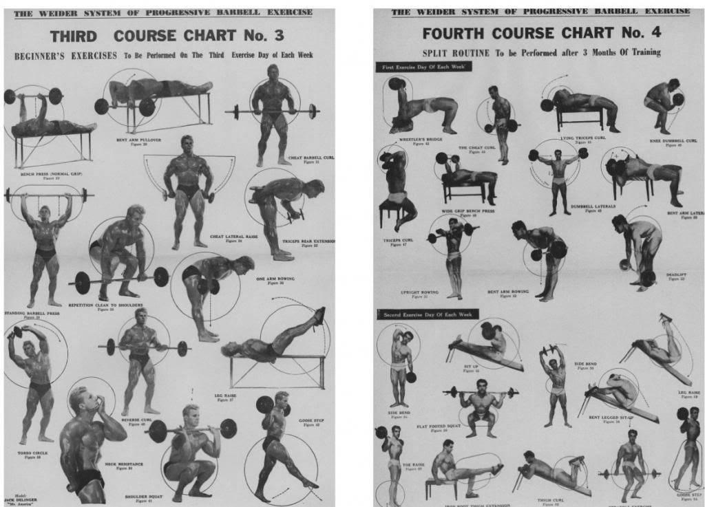 Система тренировок джо вейдера