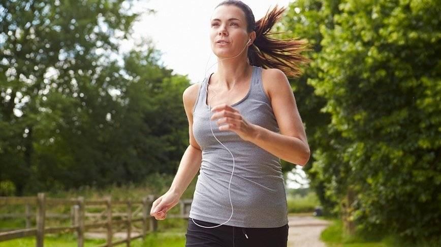 Как правильно бегать по утрам – начинающим и для похудения