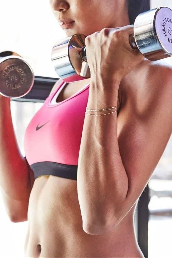 Тренировка с утра. силовые тренировка утром   musclefit