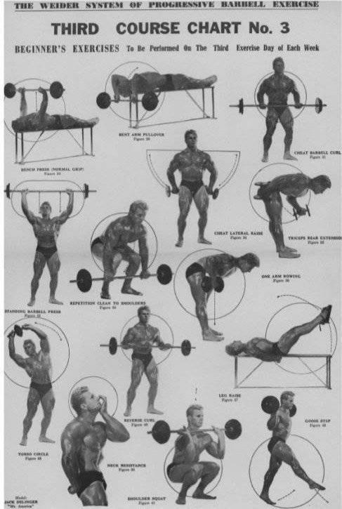 Система тренировок джо вейдера » фатальная энергия