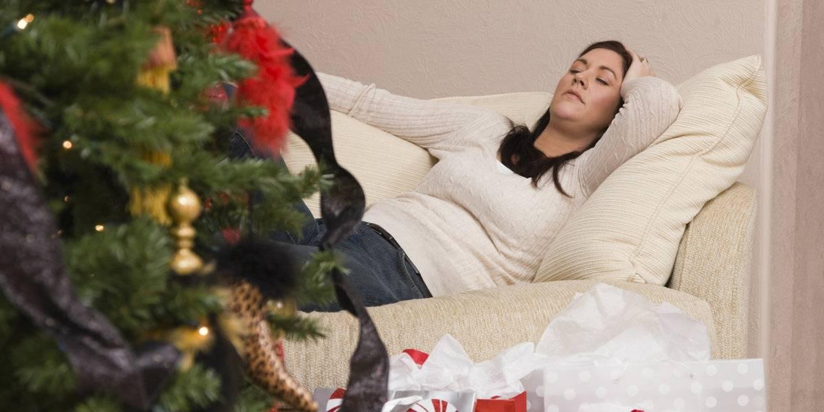 Как восстановиться после новогодних праздников?