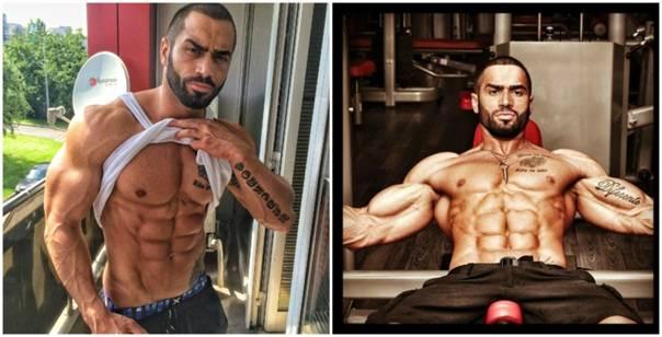 Лазар ангелов фото до и после:что случилось с ним в 2020 году