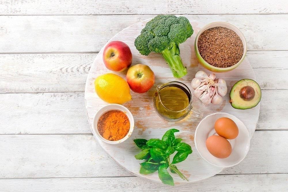 Какие продукты питания полезны для почек?