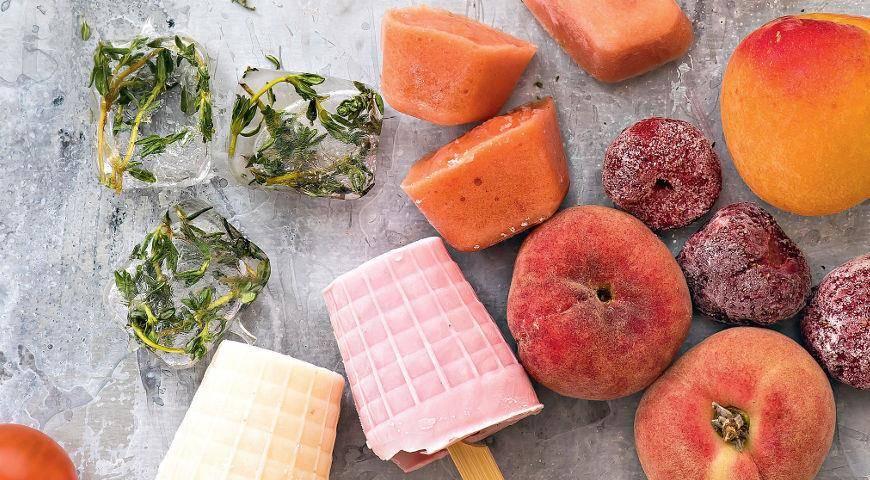 Как правильно замораживать продукты — эффективные советы и правила