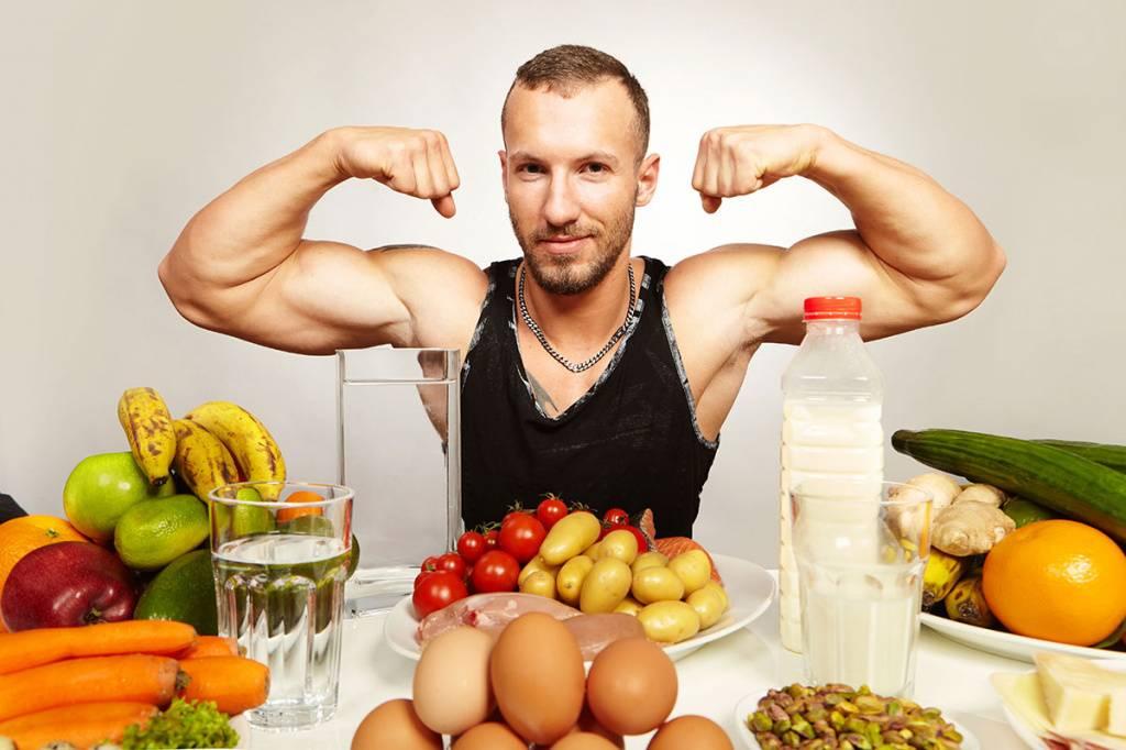 Секреты спортивного питания в бодибилдинге
