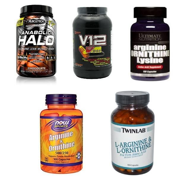 Для чего употребляют аминокислоты при тренировках в тренажерном зале