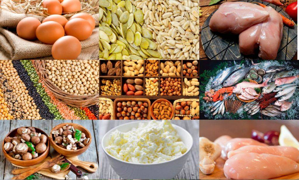 Сушка тела —диета и рацион питания для сжигания жира
