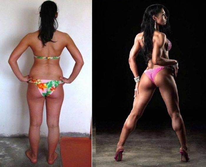 Сушка тела для женщин после 30, 40 и 50 лет: меню на неделю и тренировки
