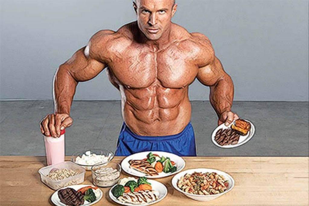 Реально ли накачаться без спортивного питания?