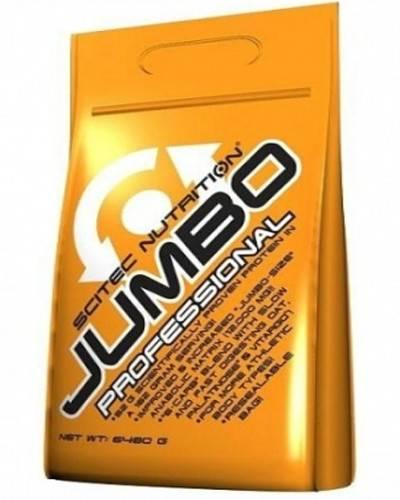 Jumbo 8800 гр (scitec nutrition)