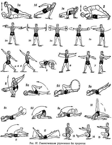 Как увеличить физическую силу: советы тренера - tony.ru