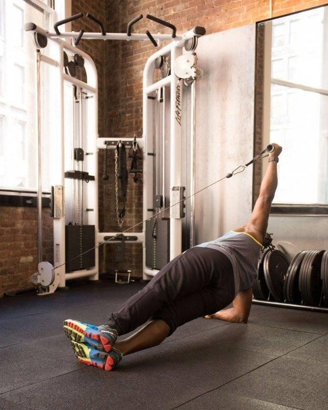 Как усилить хват: топ упражнения   бомба тело