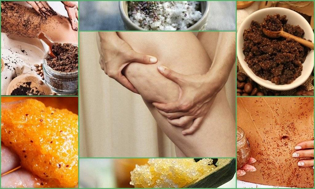 Эффективные обертывания для похудения в домашних условиях: инструкция, рецепты и фото результатов