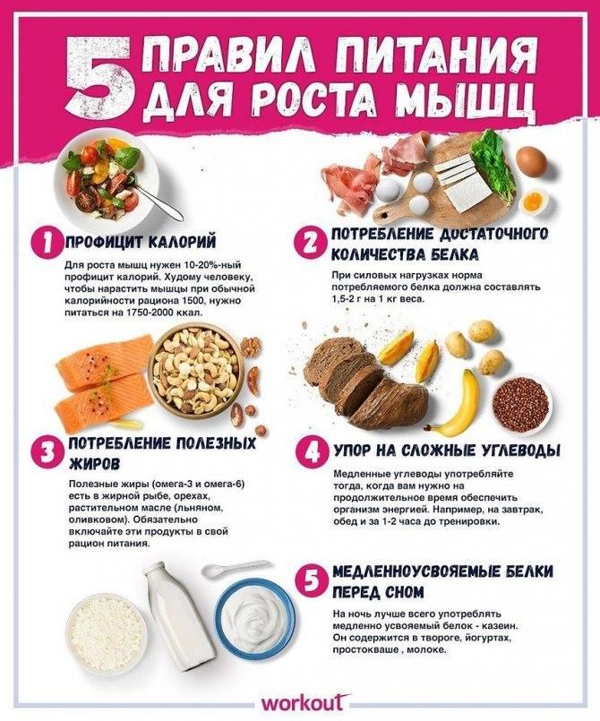 Как набрать массу тела худому парню: правила питания и советы диетологов - tony.ru