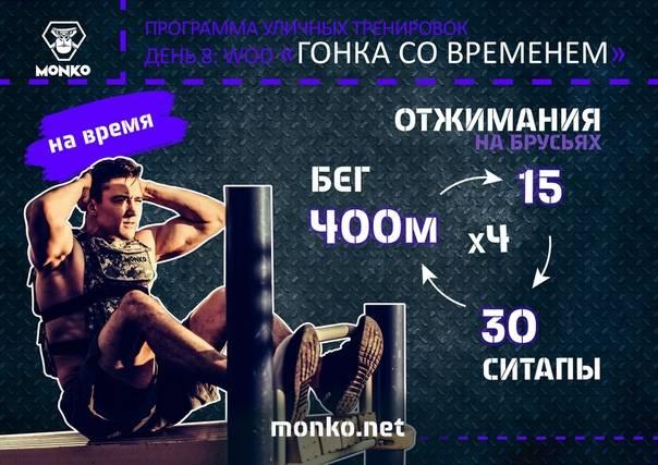 Кроссфит для женщин в любых условиях | rulebody.ru — правила тела