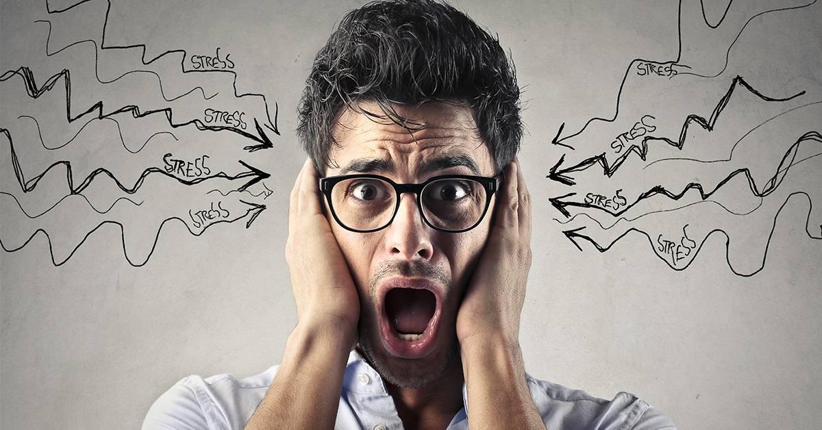 Стресс — понятие, причины и виды, последствия стресса для организма