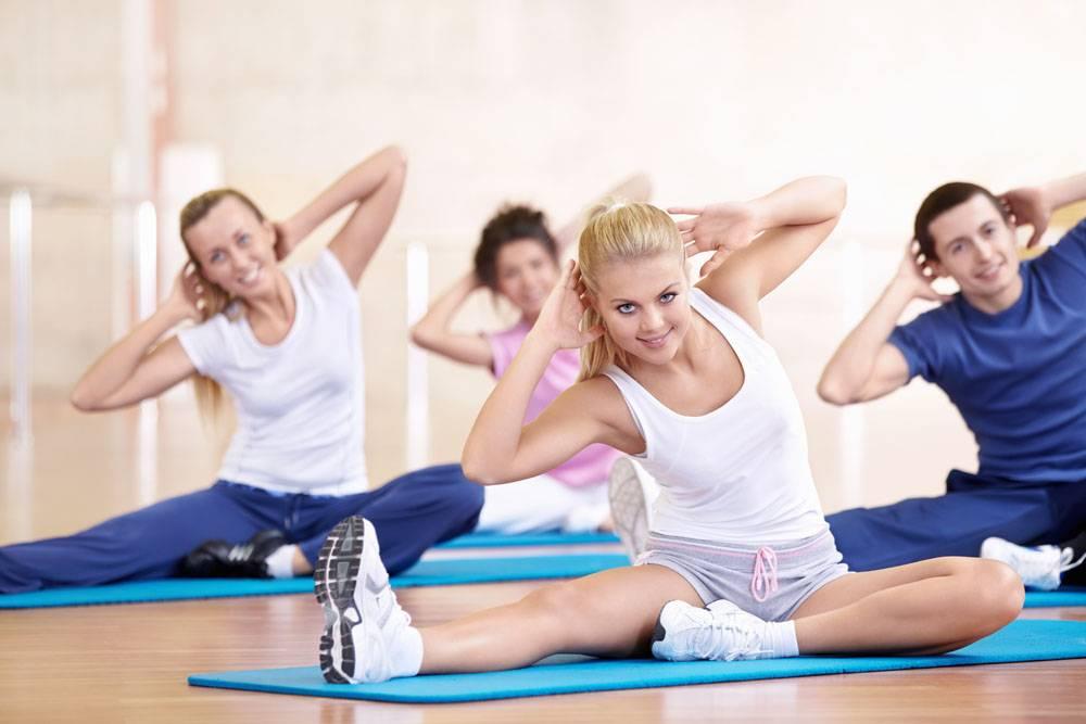 Шейпинг для похудения — отличная альтернатива аэробике и фитнесу