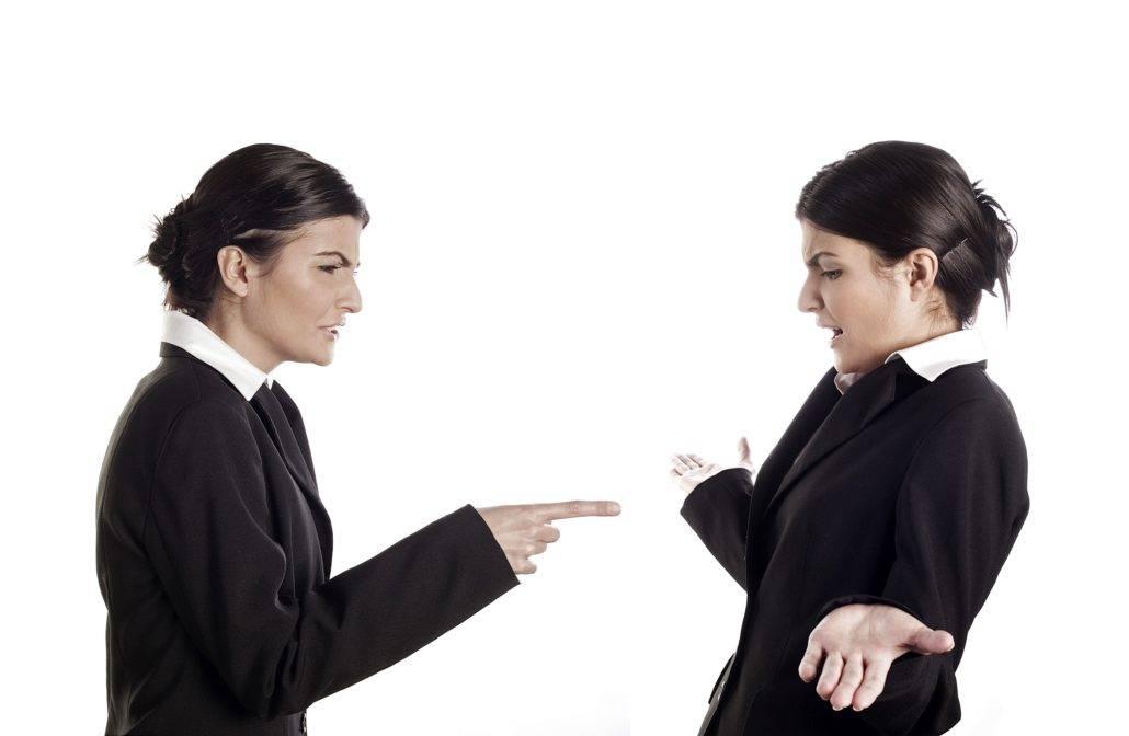 Как реагировать на критику. популярная психология