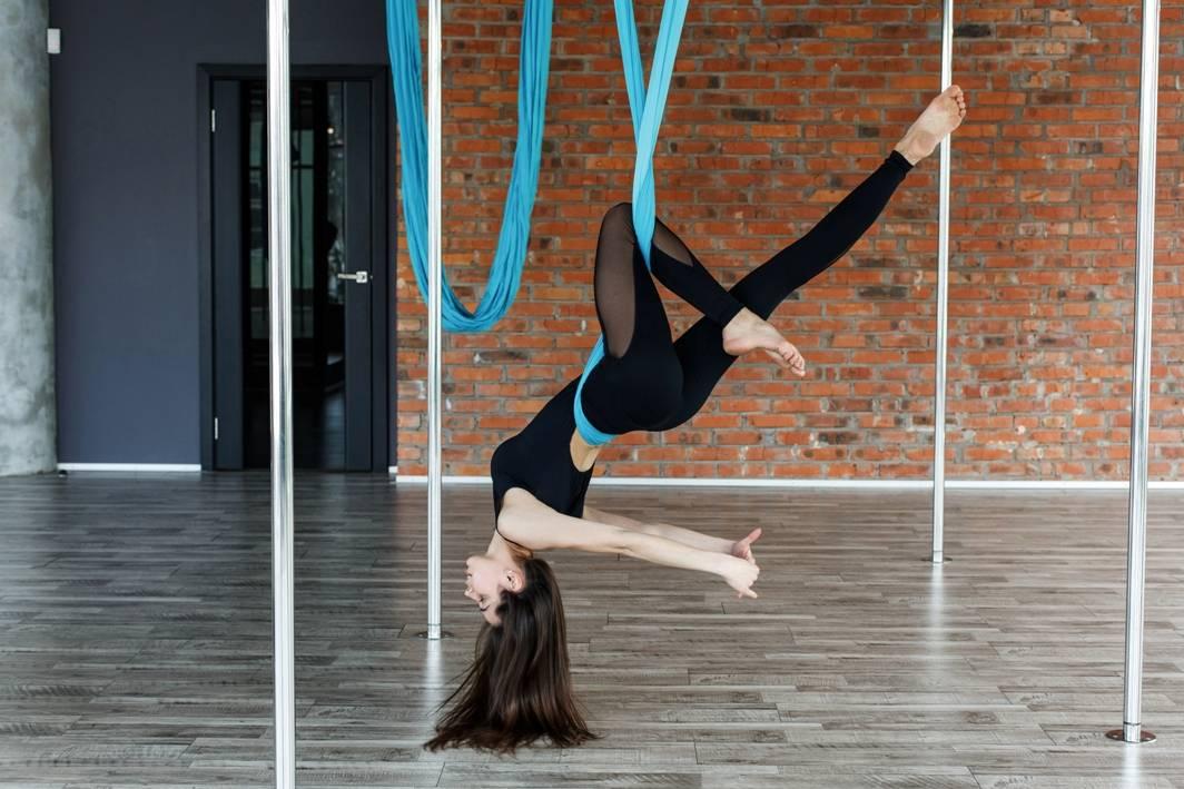 Растяжка для начинающих: эффективные упражнения на растяжку   wispence