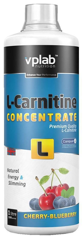 L-carnitine от vplab – эффективная биодобавка для спортсменов