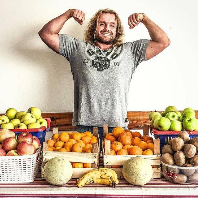 Совместимы ли вегетарианство и спорт? – sportfito — сайт о спорте и здоровом образе жизни