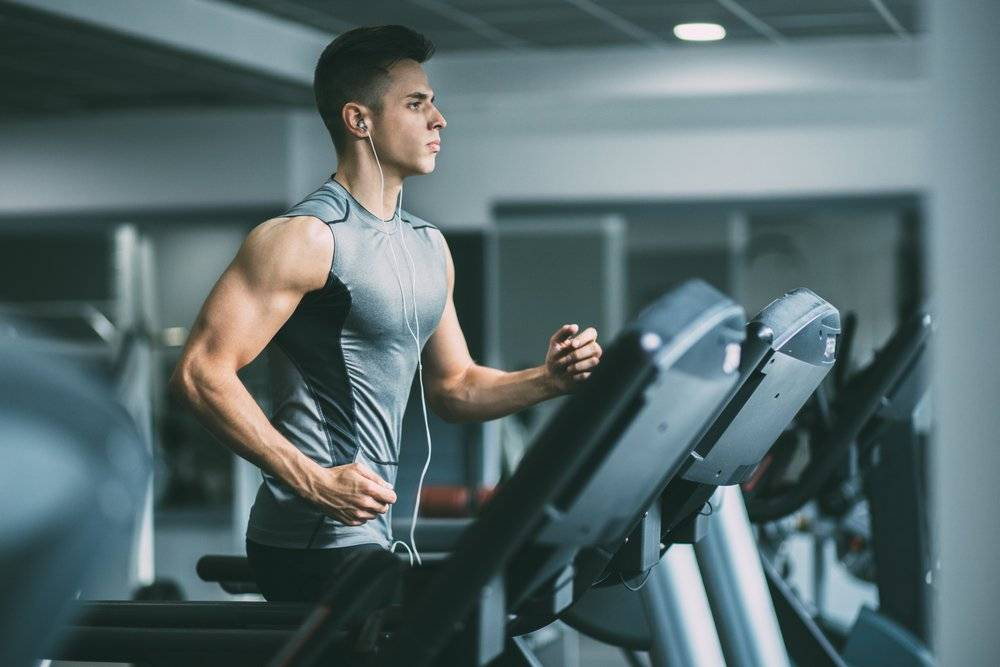Как чередовать кардио и силовые тренировки. как сочетать кардио и силовые тренировки   здоровье человека