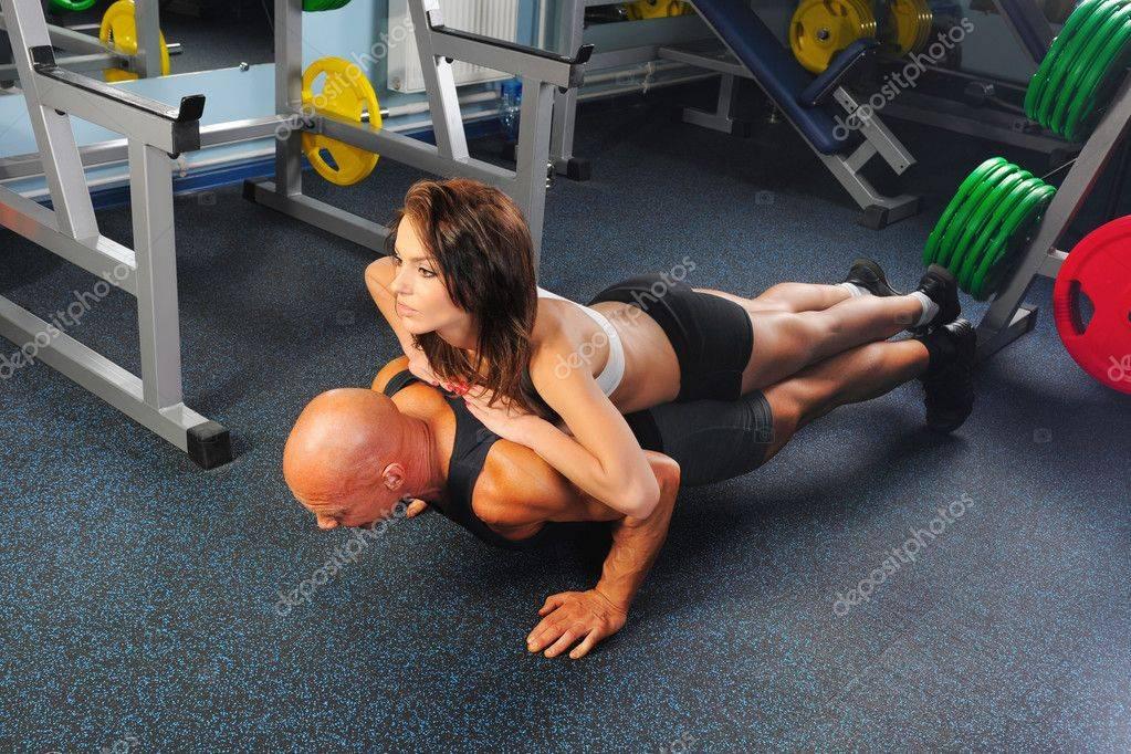 Как накачать предплечья в домашних условиях: упражнения для дома
