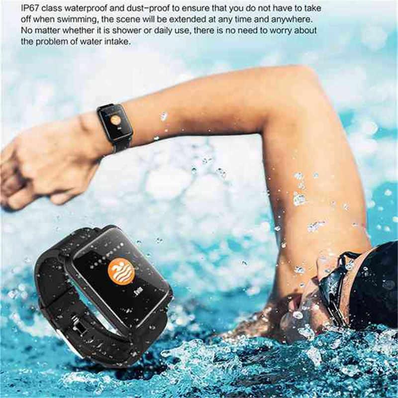 Топ-10 лучших фитнес-браслетов для плавания в рейтинге zuzako в 2021 году