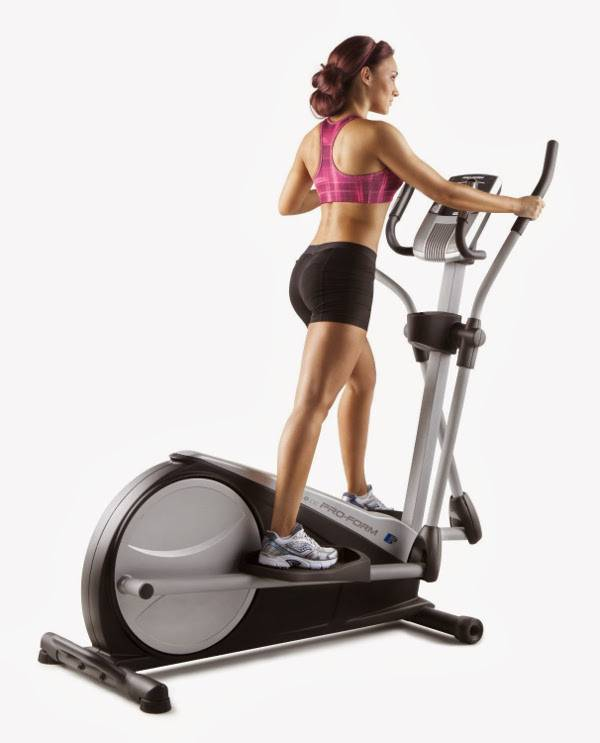 Занятия на эллиптическом тренажере как правильно заниматься на эллиптическом тренажере: основные принципы выполнения упражнений
