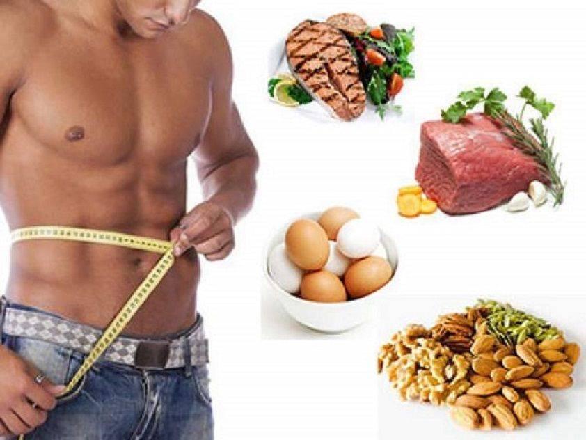 Белковые продукты для похудения список, рецепты белковых блюд и пищи
