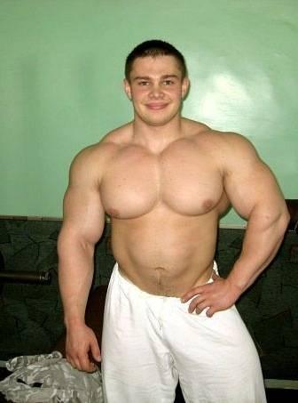 Алексей лексуков: молодой и перспективный российский pro-бодибилдер