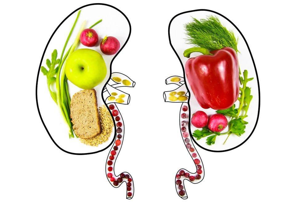 7 советов по здоровому питанию  для пациентов на диализе