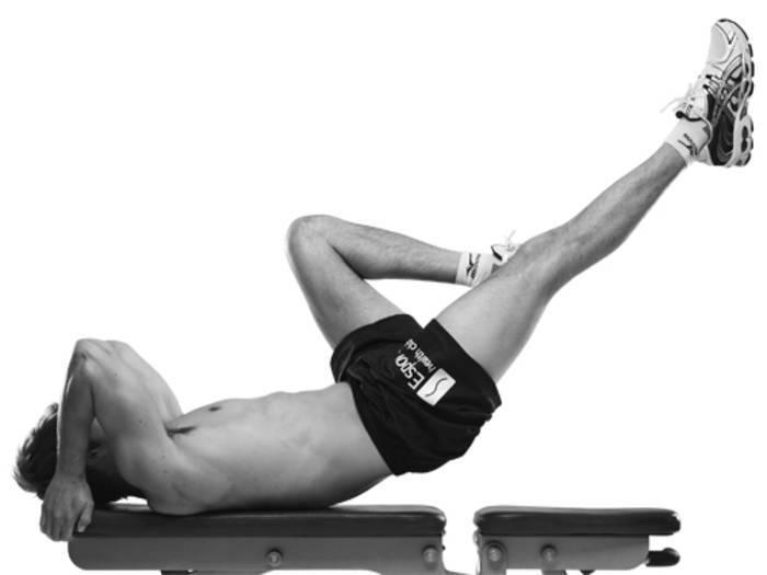 Как накачать ноги в домашних условиях? лучшие советы и тренировки
