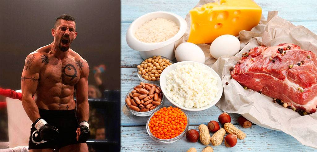 Эффективный набор мышечной массы   experience fitness