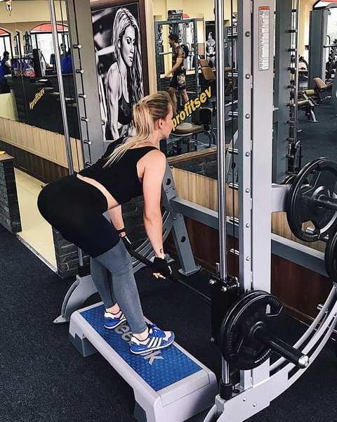 Румынская становая тяга – sportfito — сайт о спорте и здоровом образе жизни