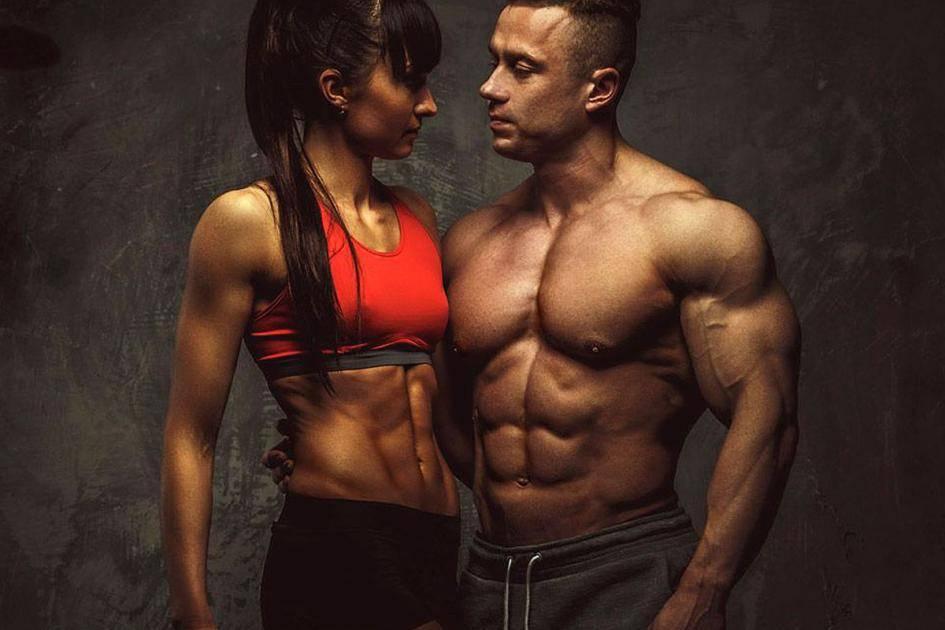 Бодифитнес: требования к девушкам, тренировки, чем отличается от фитнес-бикини