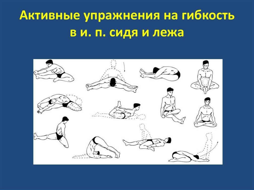 Этот комплекс упражнений, и ваше тело станет гибким в любом возрасте: обзор +видео